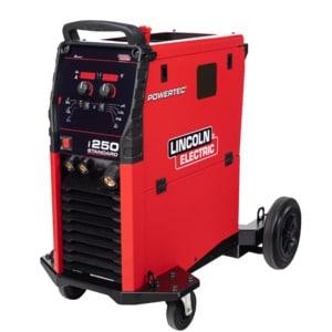 Poste à souder I250C pour soudure MIG Lincoln Electric Triphasé