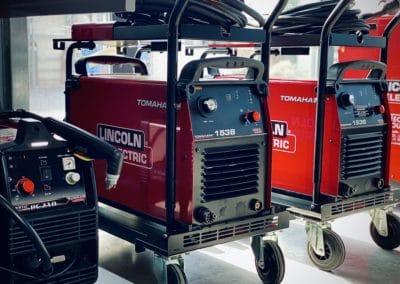 Découpeur plasma Lincoln Electric